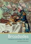 Broadsides: Caricatures and the Navy 1756-1815