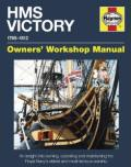 HMS Victory Owner's Workshop Manual
