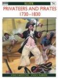 Privateers and Pirates 1730-1830