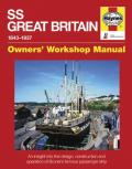 SS Great Britain Owners' Workshop Manual