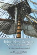 British Naval Captains of the Seven Years' War