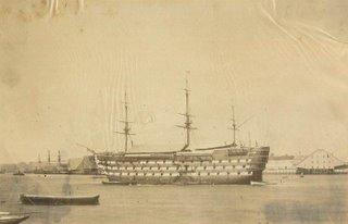 hms_royal_adelaide_devonport_1880