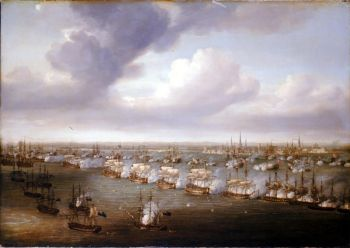 Battle of Copenhagen
