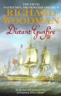 Distant Gunfire: The Fifth Nathaniel Drinkwater Omnibus