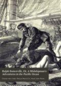 Ralph Somerville, or, A Midshipman's Adventures in the Pacific Ocean