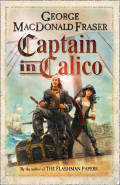 Captain in Calico