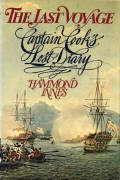The Last Voyage: Captain Cook's Lost Diary