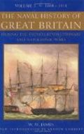 The Naval History of Great Britain