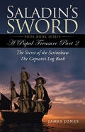 Saladin's Sword: A Papal Treasure Part 2
