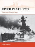 River Plate 1939: The sinking of the Graf Spee