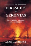 The Fireships of Gerontas