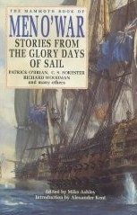 Mammoth Book of Men o'War: Stories from the Glory Days of Sail