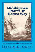 Midshipman Porter In Harms Way
