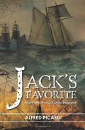 Jack's Favorite: Adventures of a Colonial Smuggler