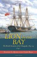 Lion in the Bay