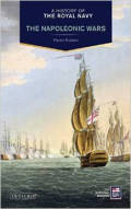 A History of the Royal Navy: The Napoleonic Wars