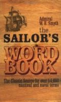 The Sailor's Word-book