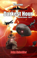 Kirov Saga: Darkest Hour: Altered States (Vol.2)
