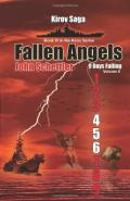 Kirov Saga: Fallen Angels: 9 Days Falling (Vol.2)