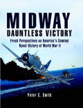 Midway, Dauntless Victory