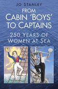 Cabin 'Boys' to Captains: 250 Years of Women at Sea