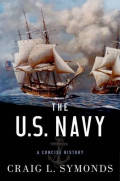 The U.S. Navy: A Concise History
