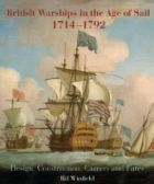 British Warships in the Age of Sail 1714 - 1792