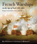 French Warships in the Age of Sail 1786 - 1862