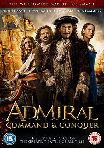 Admiral: Command and Conquer