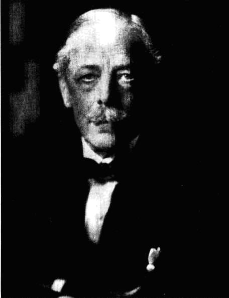 Julian Stafford Corbett